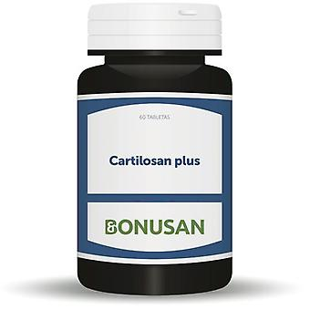 Bonusan Cartilosan Plus 60 Tablet