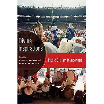 Divine Inspirations by Edited by David Harnish & Edited by Anne Rasmussen