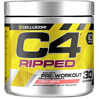 Cellucor C4 Ripped 180 g