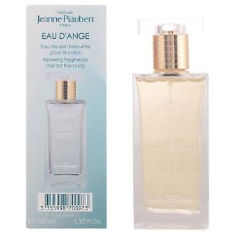 Jeanne Piaubert Eau D'Ange Body Comfort Care Lotion 100 ml