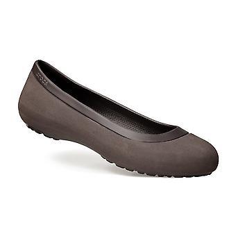 Crocs Mammoth Flat 1246522Z universaali koko vuoden naisten kengät
