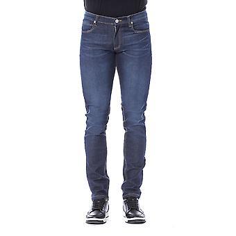 Jeans Bleu Versace Jeans homme
