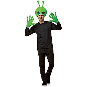 Alien Kit