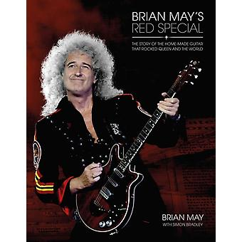 Brian Mays Red Special by May & BrianBradley & Simon