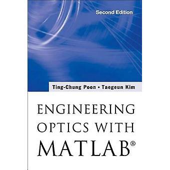 工学光学工学 と Matlab R by プーン&ティンチュン バージニア工科大学 & ウサキム&大慶 世宗と韓国