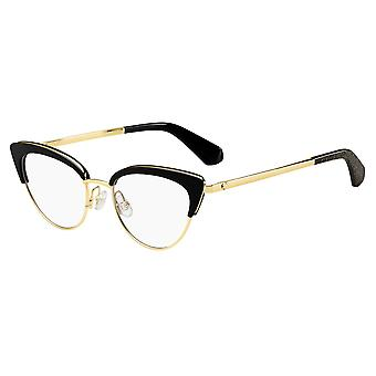 Kate Spade Jailyn 807 Black Glasses