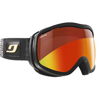 Julbo Ski Mask Elara Black Panther REACTIV All Around 2-3