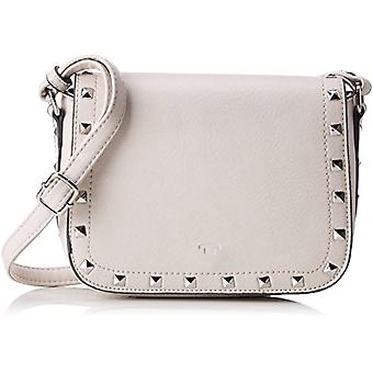 Tom Tailor Acc Gigi Donna Borse a tracolla Bianco (Weiss) 6.5x15.5x21 cm (B x H x T)