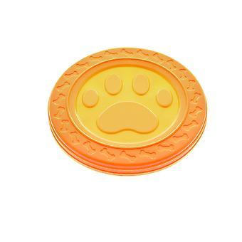 Ferribiella Rubber Fresbee Floating (Psy , Sport i zabawa , Frisbees i więcej)