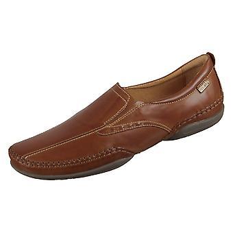 Pikolinos Puerto Rico 03A6222cuero universelle sommer mænd sko