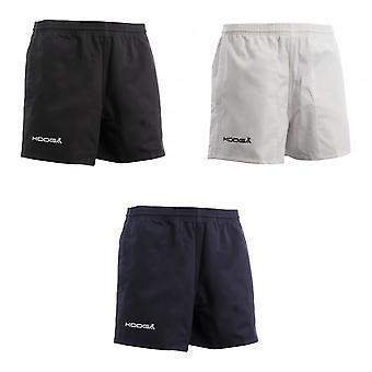 KooGa børnetøj/drenge Murrayfield Rugby Shorts