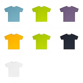 SG Childrens Kids Perfect Print Tee (Pack of 2)