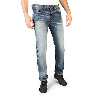 Diesel Original Men All Year Jeans - Blue Color 31796