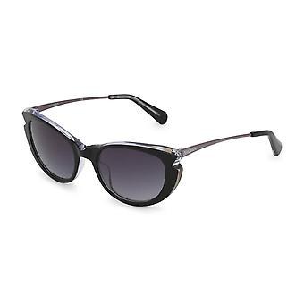 Balmain Original Frauen ganzjährig Sonnenbrille - schwarz Farbe 35492