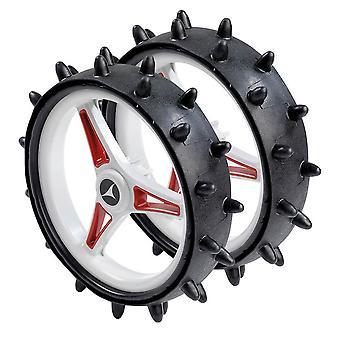 Motocaddy Push Trolley Rear Wheel Sleeves