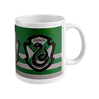 Harry Potter, Mug - Slytherin's Coat of Arms