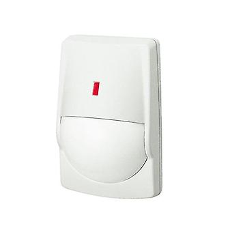 Optex Digital Quad Zone Logic Pir Detector