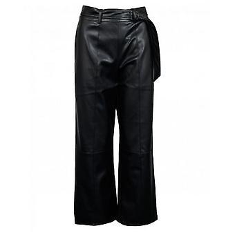 Pantalones de cuero ecológicos Silvian Heach