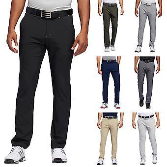 adidas Golf Mens 2020 Ultimate Pant Taps toelopende broek