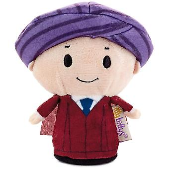 Hallmark Itty Bittys Harry Potter™ Professor Quirrell & Lord Voldemort 2sided Us Special Edition