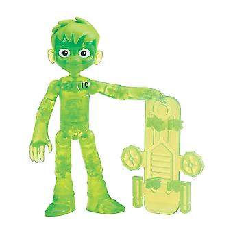 Ben 10, Action Figure - Out of the Omnitrix Glitch Ben