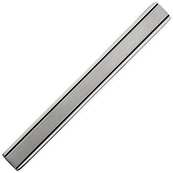 Tie clamp stainless steel part matt