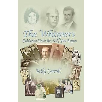 The Whispers by Carroll & Mike