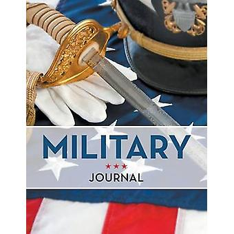Military Journal by Publishing LLC & Speedy