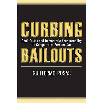 Curbing Bailouts - Bank Crises and Democratic Accountability in Compar