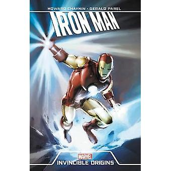 Iron Man - Invincible Origins by Howard Chaykin - 9780785166719 Book