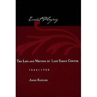 Errant Plagiary - Das Leben und Schreiben von Lady Sarah Cowper - 1644-172