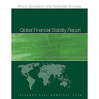 Global financial stability report - a bumpy road ahead by IMF Staff -