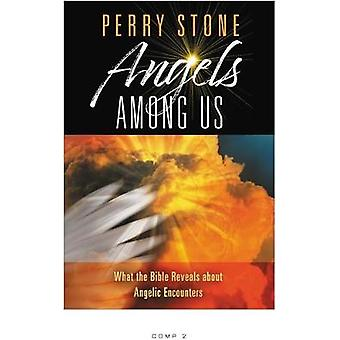 Angels Among Us - What the Bible Reveals About Angelic Encounters by P