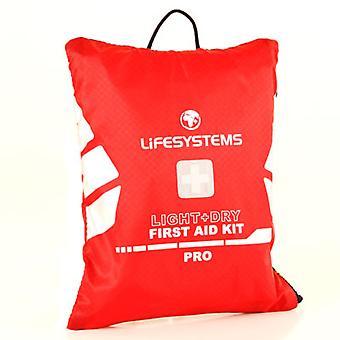 Lifesystems leicht und trocken Pro First Aid Kit