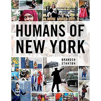 Humans of New York (Main Market Ed.) by Brandon Stanton - 97814472942