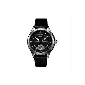 REC - Watch - Men - Automatic RJM- 01 - The RJM Collection