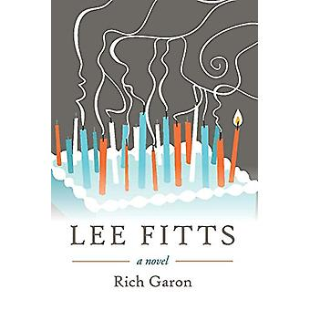 Lee Fitts by Rich Garon - 9781543942873 Book