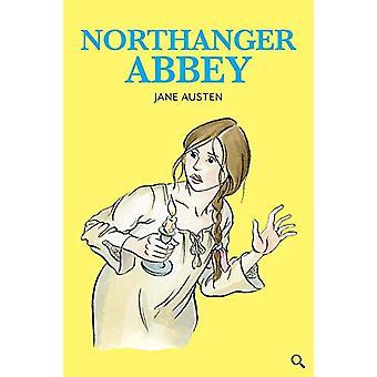 Northanger Abbey by Jane Austen - 9781912464227 Book