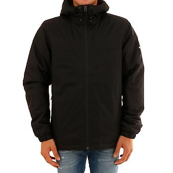 The North Face T93xwhjk3 Men's Black Polyester Outerwear Jacket