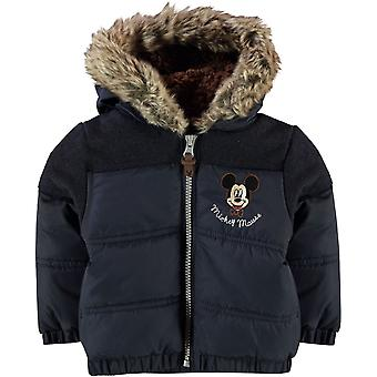Character Padded Coat Baby