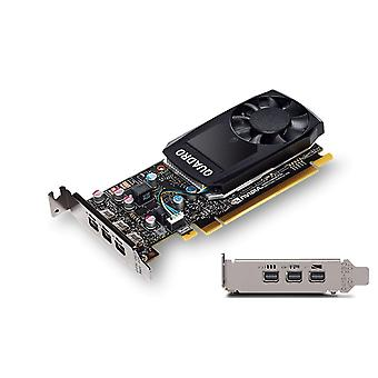 Leadtek Nvidia Quadro P400 Pcie Professional Graphic Card 2Gb Ddr5