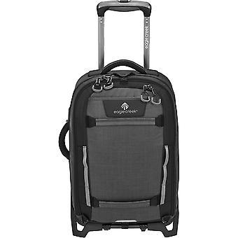 Eagle Creek Morphus International Carry-On Luggage Bag - Asphalt Black