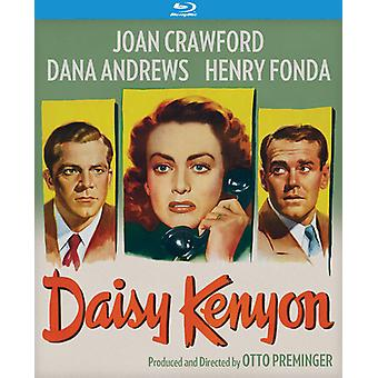 Daisy Kenyon (1947) [Blu-ray] USA import