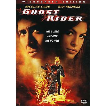 Ghost Rider [DVD] USA import