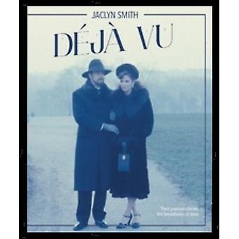 Deja Vu [DVD] USA import