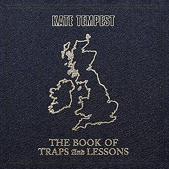 Book Of Traps & Lessons [CD] USA import