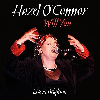 O'Connor, Hazel / Subteraneans - Will You Live in Brighton (CD+DVD Pal Region 0) [CD] USA import