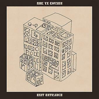 Nhk Yx Koyxen - Exit Entrance [CD] USA import