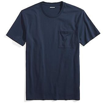 """Goodthreads Men's """"The Perfect Crewneck T-Shirt"""" Short-Sleeve Cotton, Washed ..."""