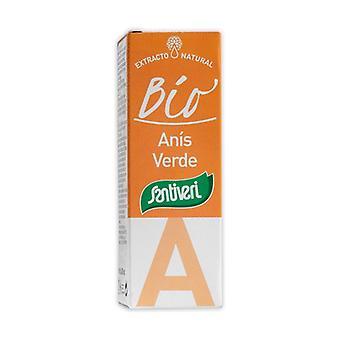 Green Anise Extract Bio 50 ml